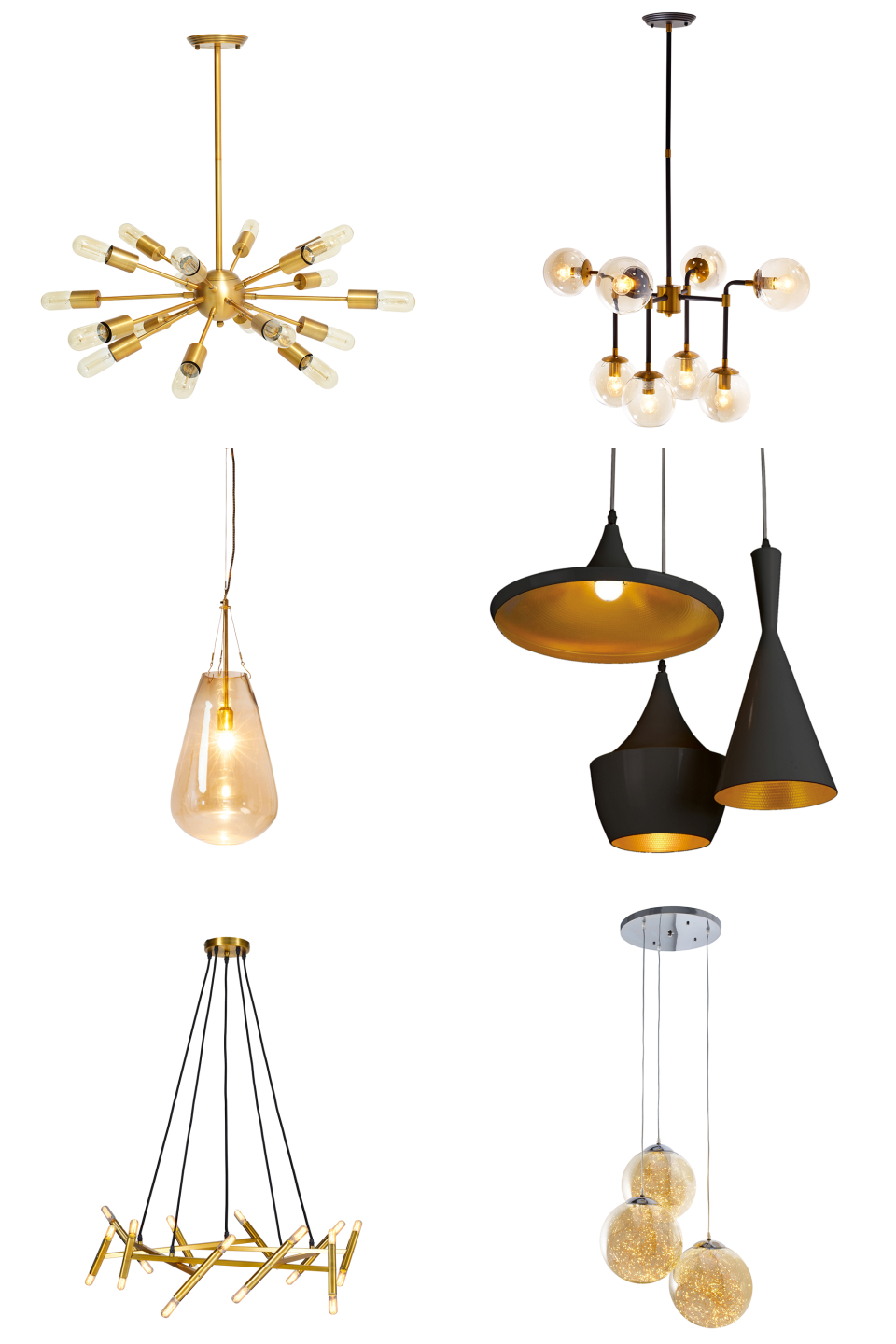 Pendant Lighting Dwell S Home Furnishing Ideas