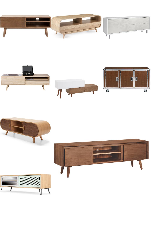Tv stands - Naomi Fielding\'s Living Room Ideas - Inspiration Boards ...