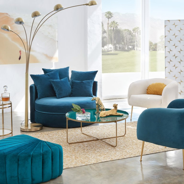 Top Interior Trends You Need to Know for Summer 2019