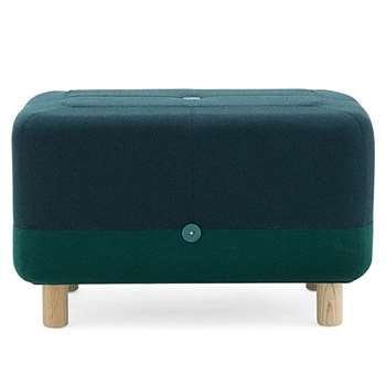 Footstools Ottomans And Pouffes